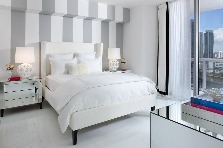 Glamorous-Design-Bedroom