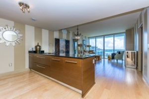 Icon Brickell. Unit3107. Bath